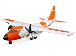 E-Flite EC-1500 Twin 1.5m BNF Basic with AS3X and SAFE Sel..