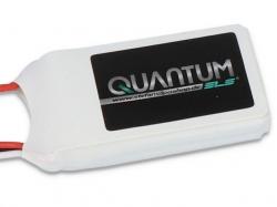 SLS Quantum 500mAh 2S1P 7,4V 30C/60C LiPo-Akku