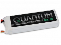 SLS Quantum 3000mAh 4S1P 14,8V 30C/60C LiPo-Akku