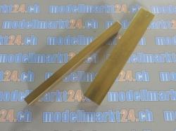 Flächenballast 20x10x160 für RCRCM Modelle