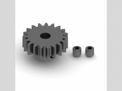 ARRMA AR310480 19T Mod1 Pinion Gear