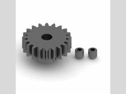 ARRMA AR310481 20T Mod1 Pinion Gear