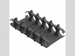 ARRMA AR320394 Battery Cradle
