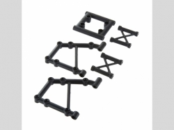 ARRMA AR320273 Center Roll Cage Set Composi te Kraton
