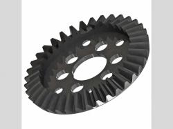 ARRMA AR310885 CNC Mtl Crown Gear 37T 4x4 7 75 BLX 3S 4S