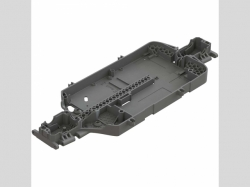 ARRMA AR320397 Composite Chassis LWB SENTON 4x4