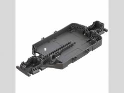 ARRMA AR320398 Composite Chassis SWB GRANIT E 4x4