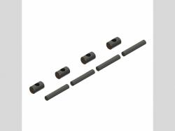 ARRMA AR310869 CVD Pin Set 4x4 MEGA BLX