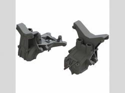 ARRMA AR320399 F/R Composite Upper Gearbox Cvr/Shock Twr