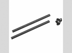 ARRMA AR330146 HD Hinge Pin Set 3x50mm (1 P air)