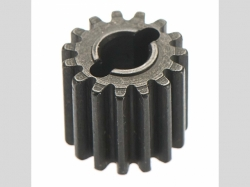 ARRMA AR310762 Input Shaft Gear 15T 0.8 Mod Metal
