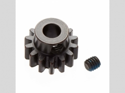 ARRMA AR310475 Steel Pinion Gear 14T Mod1 5mm