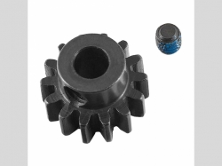 ARRMA AR310477 Steel Pinion Gear 16T Mod1 5mm