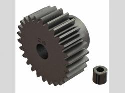 ARRMA AR310877 Pinion Gear 26T 0.8 Mod 4x4 BLX 3S