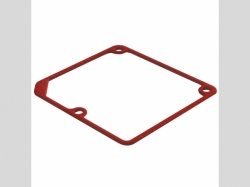 ARRMA AR320423 Radio Box Seal 6S
