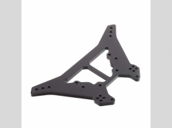 ARRMA AR330222 Shock Tower Rear L Aluminum Black Kra ton