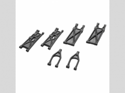 ARRMA AR330225 Suspension Arm Set Truck
