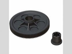 ARRMA AR310799 Spur Gear 91T 48DP 4x4 Mega