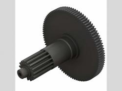 ARRMA AR310764 Spur Gear 93T 48DP