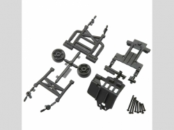 ARRMA AR320165 Wheelie Bar Set