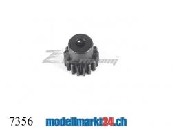 ZDRacing 7356 Motorritzel zu Monster Truck und Truggy