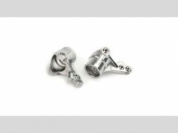 ECX0821 Steering Knuckle Set (2)