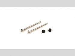 ECX0828 Inner Pivot Screw/Nut Set (2)