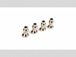 ECX0839 Tie Rod Pivot Ball Set (4)