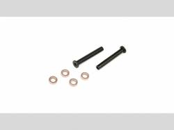 ECX0843 Steering Posts, Bushings