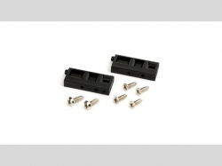 ECX0849 Steering Servo Mount Set