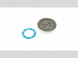 ECX0854 Differential Ring Gear FR/R