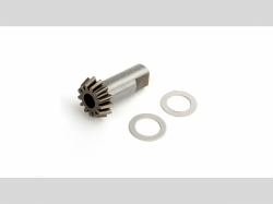 ECX0855 Pinion Gear FR/R
