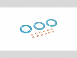ECX0859 Differential Seal Set