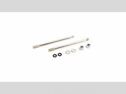 ECX0874 Front Shock Shafts