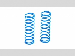 ECX0882 Shock Spring Set Front Blue 1.4 (2)