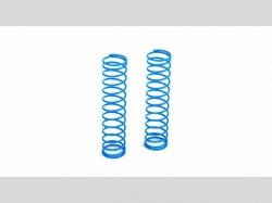 ECX0883 Shock Spring Set Rear Blue 1.4 (2)