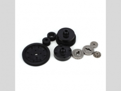 ECX1022 Transmission Gear Set