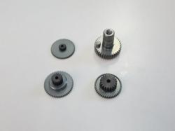 Ersatzgetriebe zu Servo KST BLS805X