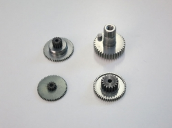 Ersatzgetriebe zu Servo KST BLS815
