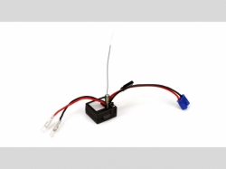 ECX18001 Electrix Mini ESC/Regler 2,4 Ghz, WP