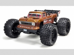 Arrma Stunttruck OUTCAST 4S 1:10 4WD EP RTR BRUSHLESS, ohn..