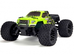 Arrma Monstertruck GRANITE MEGA 1:10 4WD EP RTR Green/Blac..