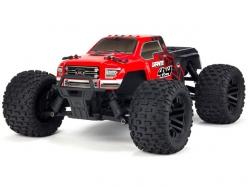 Arrma Monstertruck GRANITE MEGA 1:10 4WD EP RTR Red/Black,..