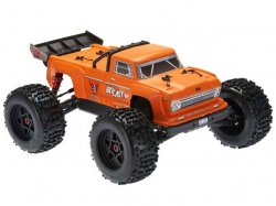 Arrma Stunttruck OUTCAST 6S 1:8 4WD EP RTR ORANGE BRUSHLES..