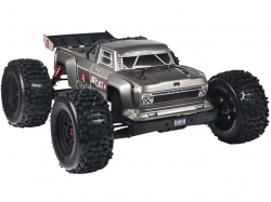 Arrma Stuntruck OUTCAST 6S 1:8 4WD EP RTR SILVER BRUSHLESS..