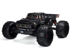 Arrma Stuntruck NOTORIOUS 6S 1:8 4WD EP RTR BLACK BRUSHLES..