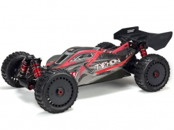 Arrma BUGGY TYPHON BLX6S 1:8 4WD EP RTR BRUSHLESS, ohne La..