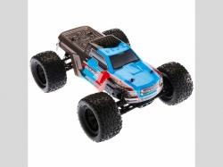 Arrma Monstertruck GRANITE 1:10 2WD EP RTR VOLTAGE Blue/Bl..