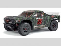 Arrma Shortcourse-Truck SENTON BLX6S 1:10 4WD EP RTR BRUSH..