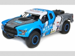 Losi Shortcourse-Truck FORD RAPTOR RTR 4WD 1:10 EP, RC-Mod..